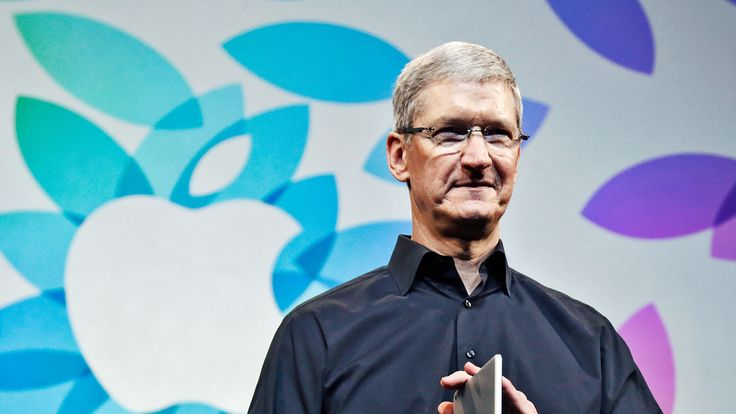 Apple News Updates: Tim Cook or Tim Crook? - http://movietvtechgeeks.com/apple-news-updates-tim-cook-tim-crook/-Last 2014, the most prominent earner in Apple is of course, CEO Tim Cook who earned 9.2 million dollars, 1.7 million of which was his actual salary. The remaining 6.7 million is what is called non-equity compensation, a bonus depending on how well Apple performed that year.