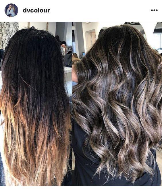 A nice change of hairstyle | Inspiring Ladies