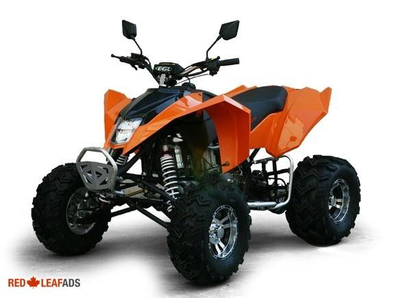 *New 250cc BEAST 4 STROKE ATV QUAD This quad is fast & smooth* New 250cc BEAST 4 STROKE ATV QUAD This 250cc, water cooled, four-stroke Zongshen Engine delivers hard hitting ...