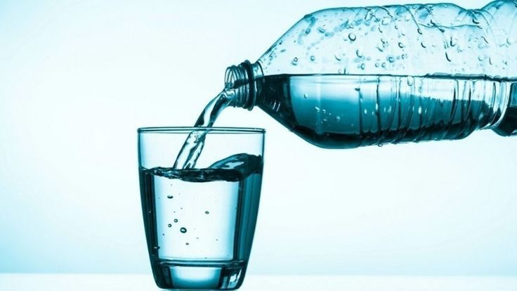 6 Things That Happen When You Don't Drink Enough Water: Nine cups of water per day? Studies say it's worth it.