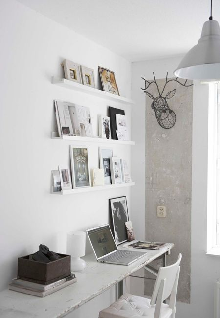Another white office