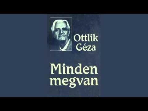 Ottlik Géza - Pangásos papilla (hangoskönyv - novella / audiobook)