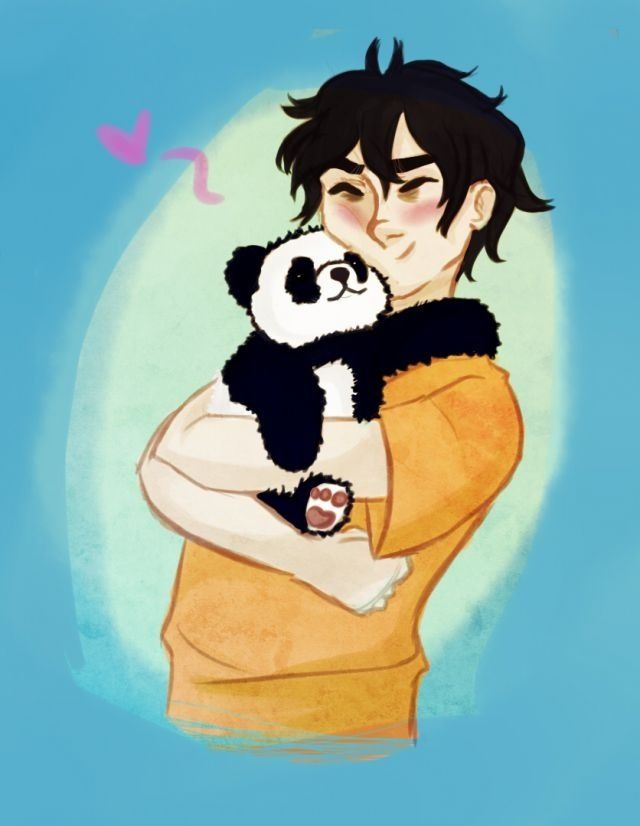 Percy and his panda: They need a ship name. & 38 best Percy\u0027s pillow pet images on Pinterest   Pillow pets ... pillowsntoast.com