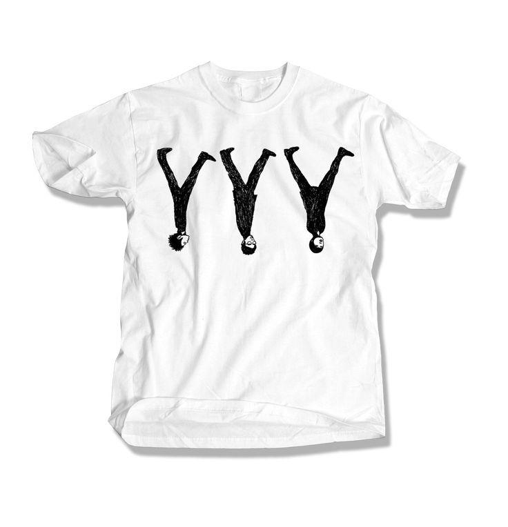 Yeah Yeah Yeahs Store | Yeah Yeah Yeahs, Figures Shirt