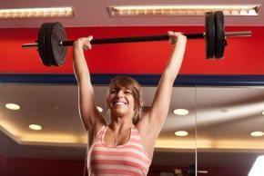 Zyski z klubów fitness
