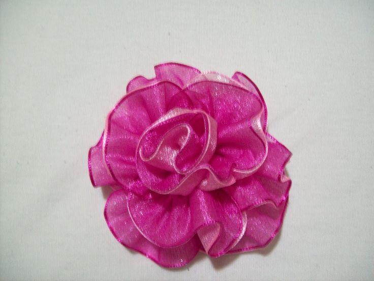 Rosa doble