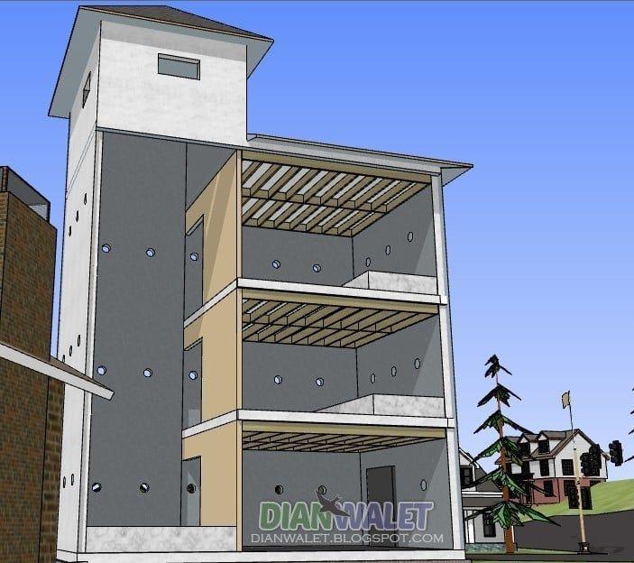 Epik Desain Rumah Walet Sederhana 25 Renovasi Ide Pengaturan Dekorasi Rumah Oleh Desain Rumah Walet Sederhana Arcadia Design Desain Rumah Rumah Rumah Burung