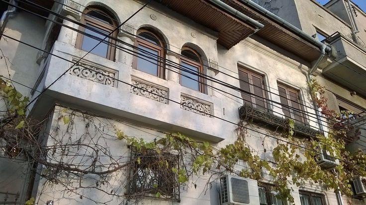 Precupeţii Vechi, Bucureşti (RO)