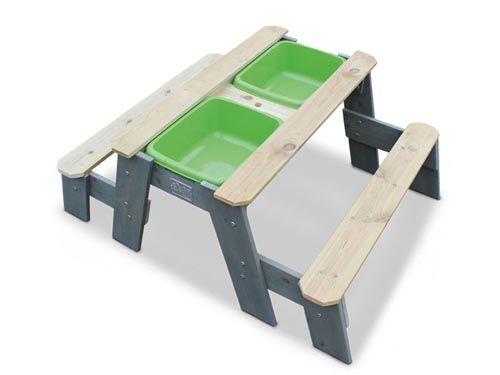 2-in-1 zand-water-picknick tafel kopen? | Marsival.be