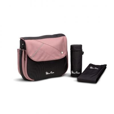 Silver Cross Baby Changing Bag (Vintage Pink)