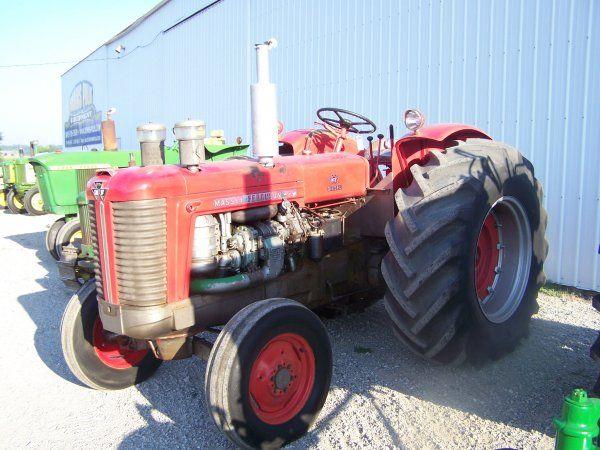 103 Best Massey Ferguson Images On Pinterest Tractors Antique