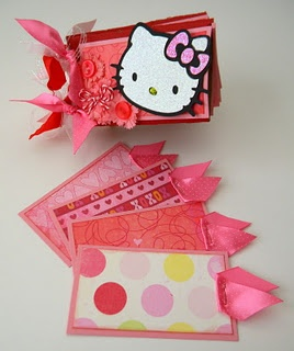 137 best hello kitty cards images on pinterest cricut cartridges im really loving making projects from recycled materials for the cute little sparkly hello kitty i used the hello kitty greetings cricut cartridge m4hsunfo