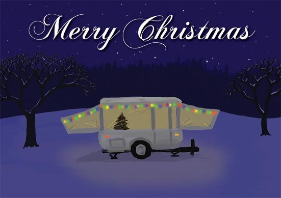 Harmony Ridge Resort Wishes All Of You A Merry Christmas