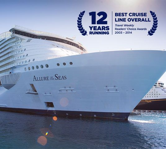 25 best ideas about royal caribbean international on