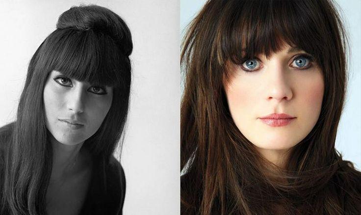 Zooey Deschanel vs. Cher | Gray Away