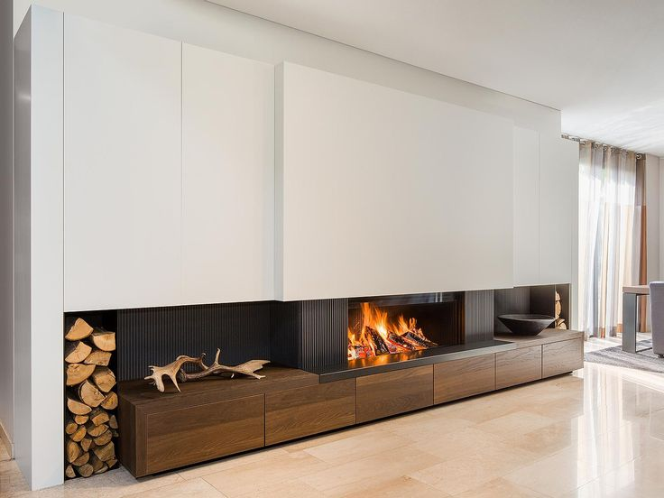 1800 best images about ambientes com lareiras on pinterest. Black Bedroom Furniture Sets. Home Design Ideas