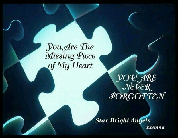 To my dear Joe♡♡♡, you are the missing piece of my heart ♡.