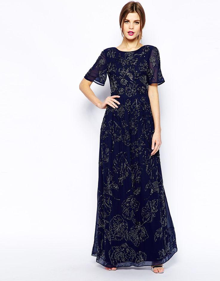 Best 25+ Asos long dresses ideas only on Pinterest | Women\'s blue ...