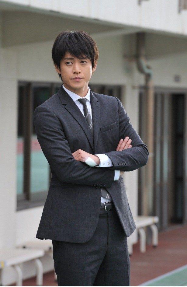 小栗旬 Oguri Shun