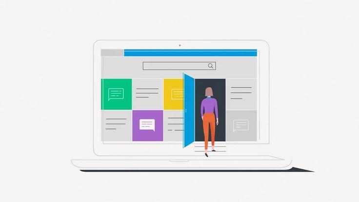 Salesforce: Help Center on Vimeo