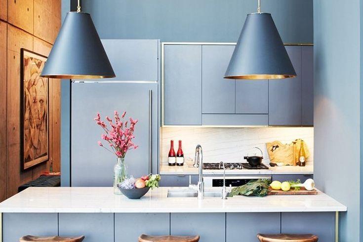 8 best home deco kitchen2 images on pinterest kitchen ideas kitchen modern and kitchen units. Black Bedroom Furniture Sets. Home Design Ideas