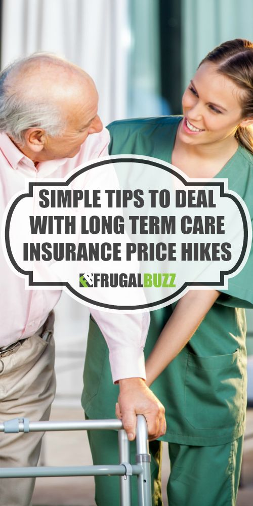 Simple Tips to Deal With Long Term Care Insurance Price Hikes #health #medical #insurance