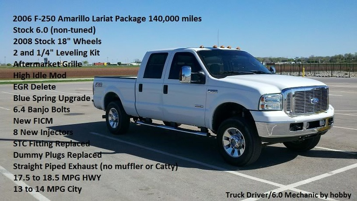 1000 Images About 6 0 Powerstroke Help On Pinterest