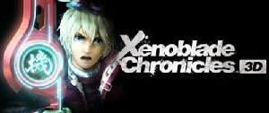 Xenoblade Chronicles 3D New 3DS Family Only - Nintendo 3DS [Digital Download]