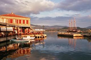 2010 Molivos, Lesvos - Greece