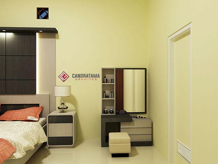 interior kediri - interior malang - interior nganjuk - interior blitar - interior jombang - interior tulungagung - interior trenggalek - meja rias - kamar tidur - minimalis