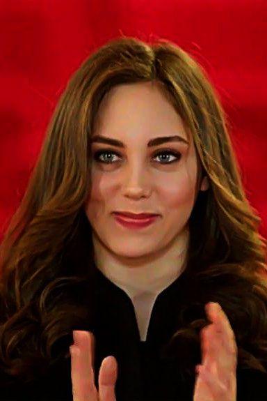 Turkish Actress, Öykü Karayel
