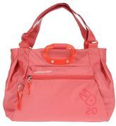 Mandarina Duck-mandarina duck medium fabric bag