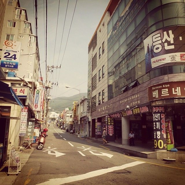 Walking in the streets of South Korea... | Flickr – Condivisione di foto!