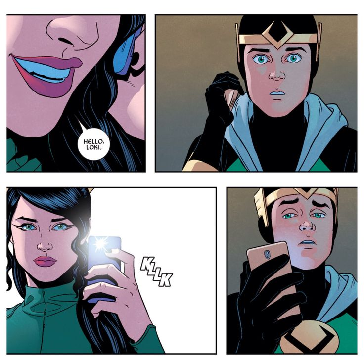 1000+ images about Young Avengers on Pinterest | Miss ...