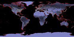 Global warming - Wikipedia