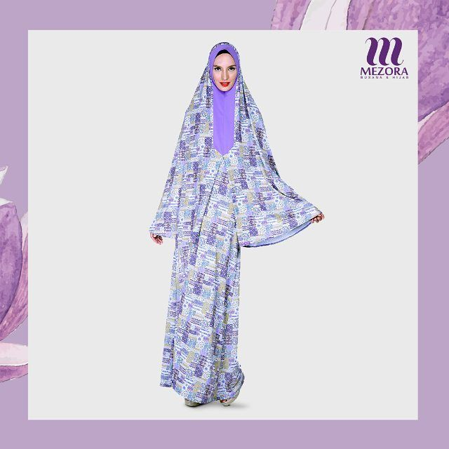 Tampil Syar'i dengan hijab yang menutup dada dan beda dari yang lain?  Nurisha Pattern Syar'i Set pilihannya. . Nurisha Pattern Syar'i Rp 297.000 . Ukuran: S-XL Material: Knitt Warna: violet, fanta . Format Pemesanan Nama: Alamat Lengkap: (RT, RW, Kel, Kec, dan Kode Pos) No HP: Pesanan: (sertakan nama koleksi, warna dan ukuran) . Pemesanan juga dapat dilakukan melalui: - WhatsApp:  081809766444 (No Call) - BBM: 7F3A1238 - LINE: @Mezora . Pesan sekarang juga yuk! Cek koleksi selengkapnya di…