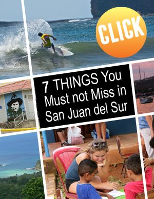 101 Things to Do in San Juan del Sur, Nicaragua (and counting)