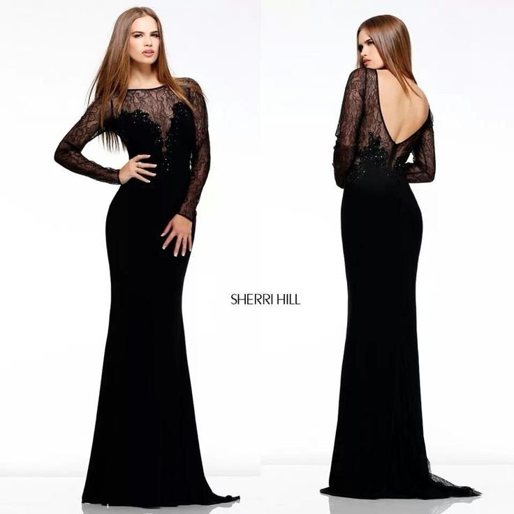 17 Best images about Prom on Pinterest | Mermaids, Black prom ...
