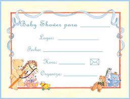 Invitaciones Para Editar E Imprimir Gratis De Baby Shower En Español    Buscar Con Google | Paisajes | Pinterest | Babyshower