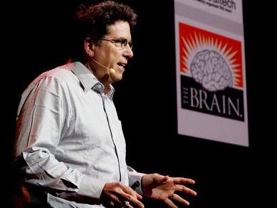 David Anderson : Votre cerveau est bien plus qu'une bouillie de substances chimiques | Video on TED.com