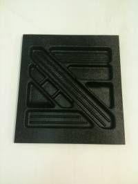 Draw Insert  Pencil Tray 420x440mm