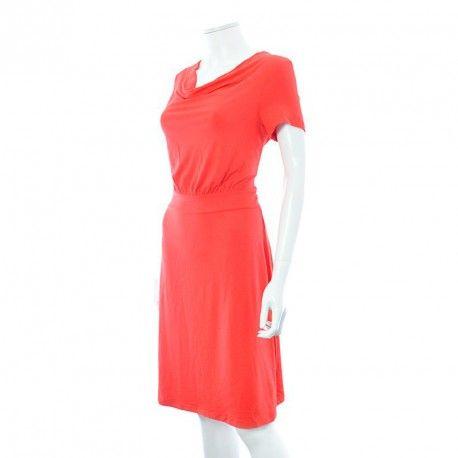 Shopper votre petite : Robe - Street One à 9,99 € : Découvrez notre boutique en ligne : www.entre-copines.be | livraison gratuite dès 45 € d'achats ;)    La mode à petits prix ! N'hésitez pas à nous suivre. #fashion #follow4follow #Robes, Soldes #Street One
