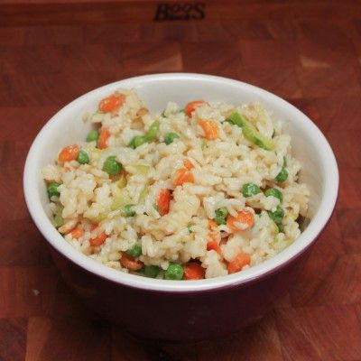 Vegetable Risotto | Recipes to try | Pinterest