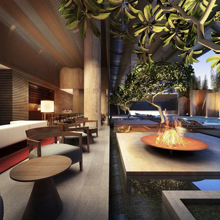 4A. V BY CROWN (ARCH) — Koichi Takada Architects