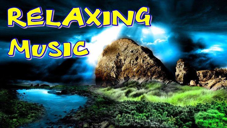 Relaxační hudba -Meditace ** krásná **