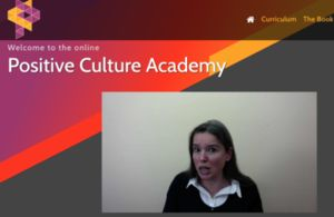 I am excited! The online Positive Culture Academy website is now live and we've opened the mailing list for those who are interested in developing a positive culture at work.  Check it out at https://www.positive-culture.com/  How to contribute to a more positive, productive culture in your workplace? In the Academy, based on my new book, you'll see how to do so regardless of your position or role.