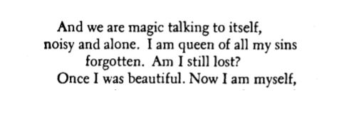 Anne Sexton, from 'You Doctor Martin', The Complete Poems