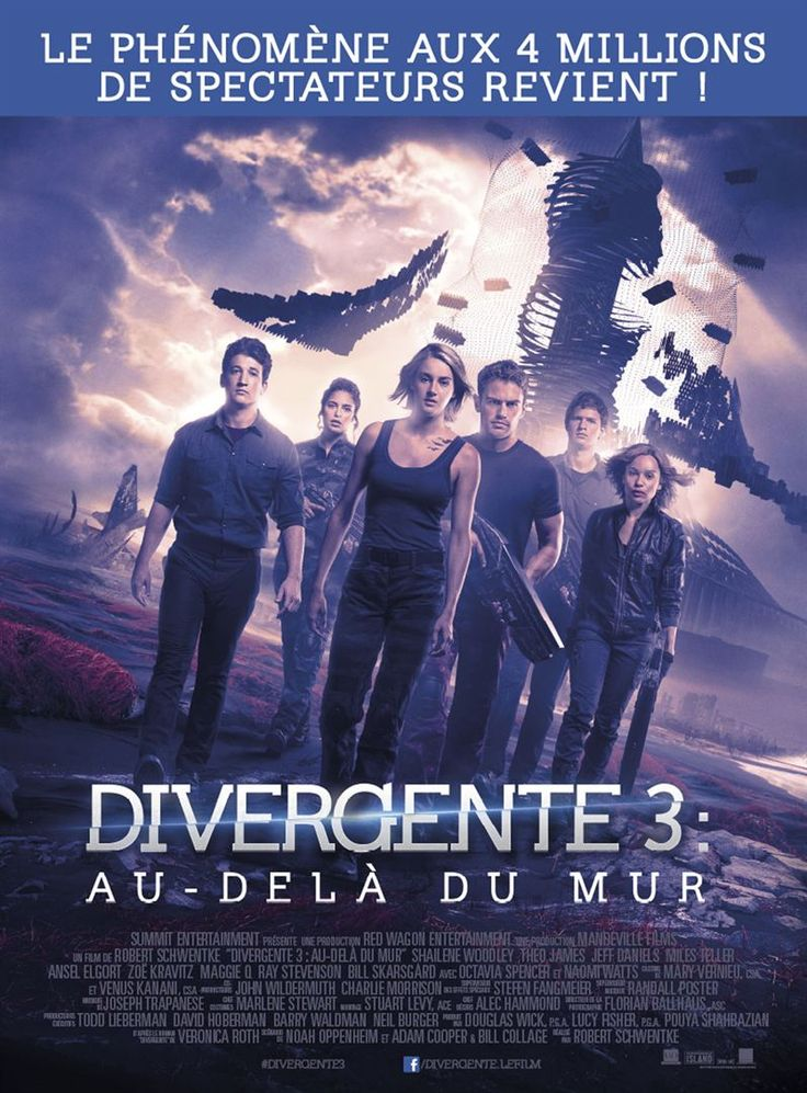 divergente 3 au del du mur en streaming complet regarder divergente 3 au del du mur. Black Bedroom Furniture Sets. Home Design Ideas