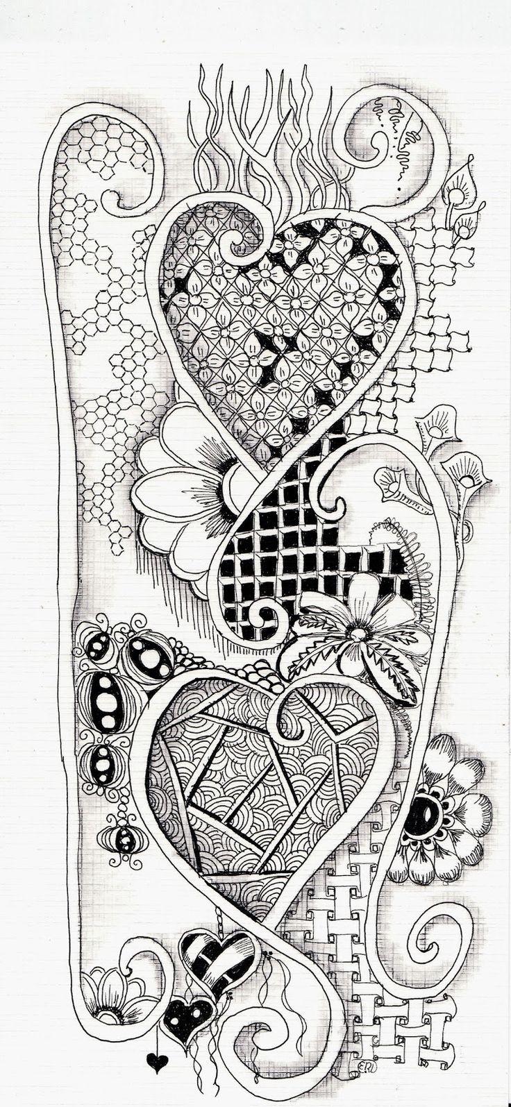 mijn creatie's (ze zijn niet nieuw en al eens vaker getoond)
