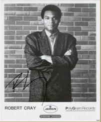 Robert Cray - Robert Solo 3, $10.00 (http://shop.robertcray.com/robert-solo-3/)
